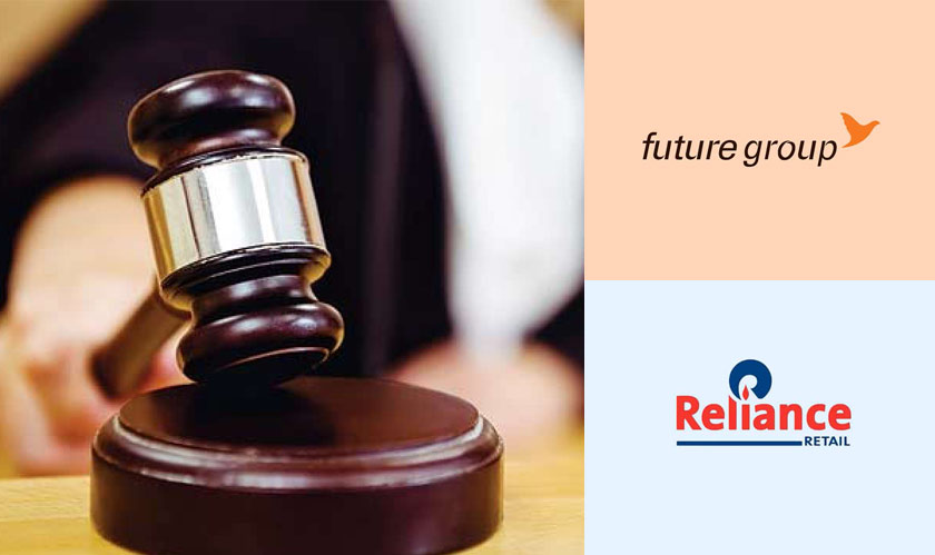 high court lifts hold on future reliance retail deal