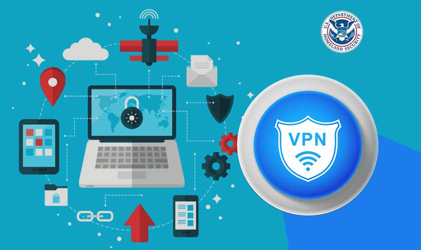 homeland security enterprise vpn apps