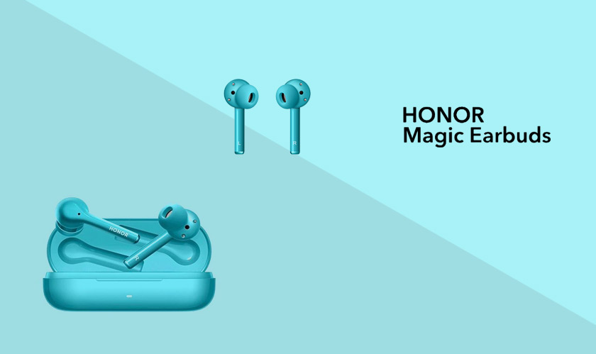honor announces truly wireless earbuds