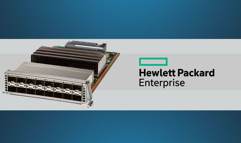 hpe releases hardware storefabric