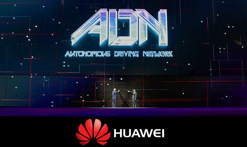 huawei launches new adn solution