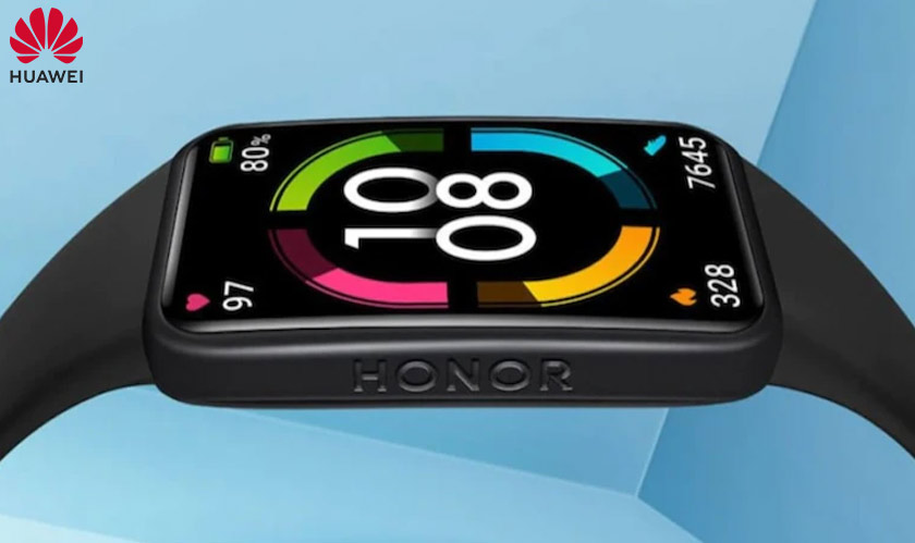 huawei launches honor band 6 with spo2 sensor in india