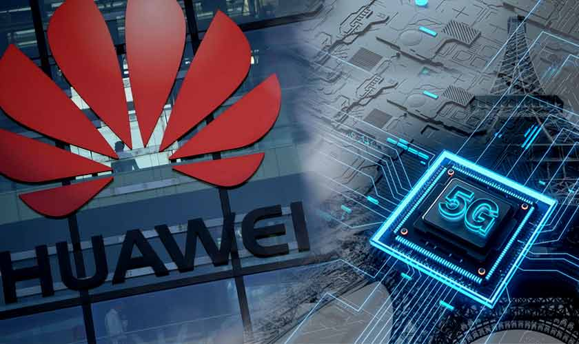 telecom huawei open  g factory france