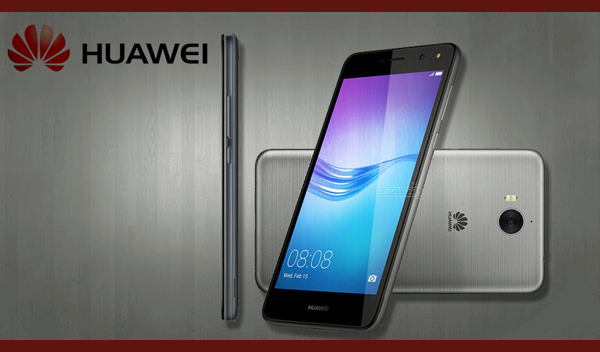 huawei launches y6 smartphone