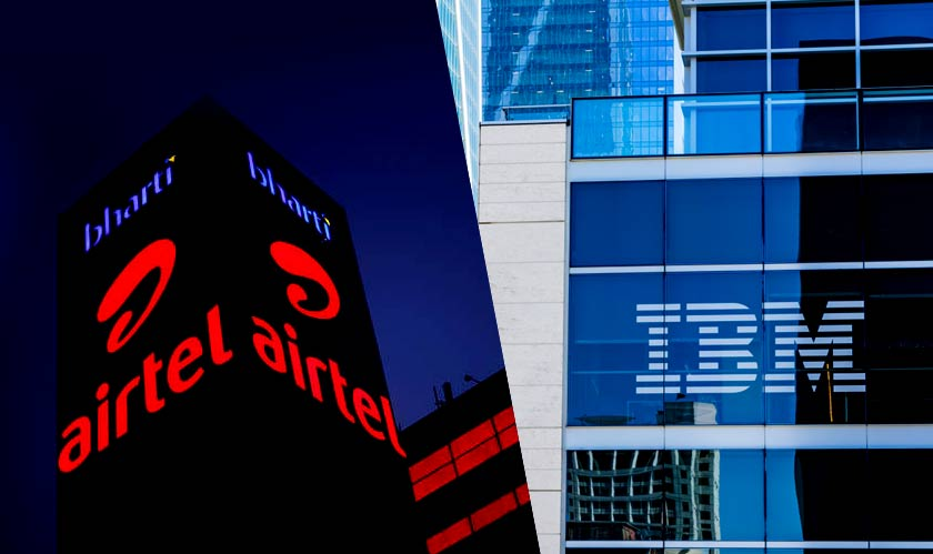 it services ibm airtel modernizenetwork architecture