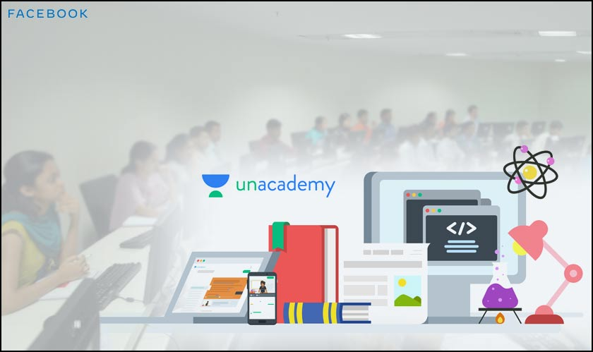 india edtech unacademy facebook
