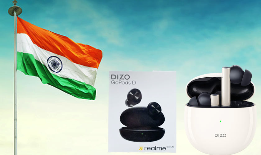 dizo launches its gopods gopods neo earbuds in india