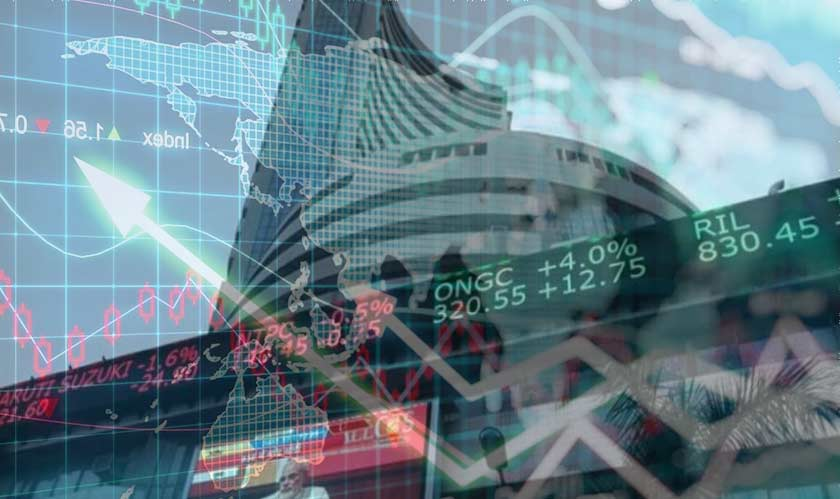 indian stock market surpasses france could overtake uk too
