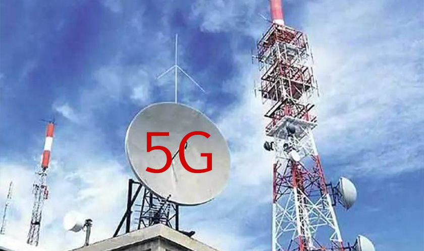 indian preparing for 5g launch