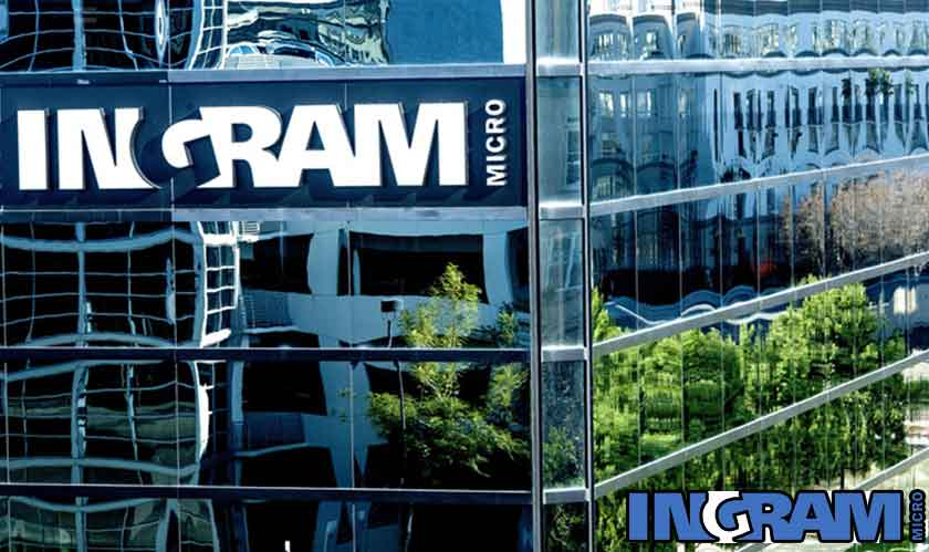 ingram micro introduces advanced solution strategy