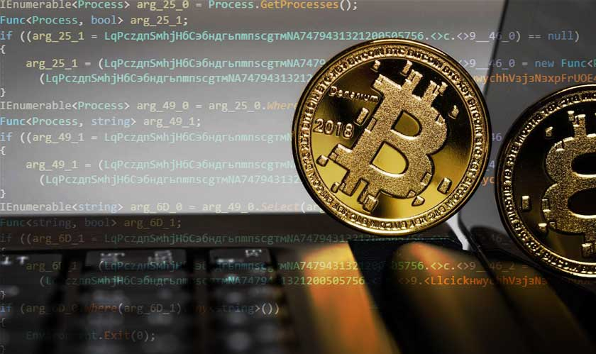 security innfirat trojan cryptocurrency bitcoin