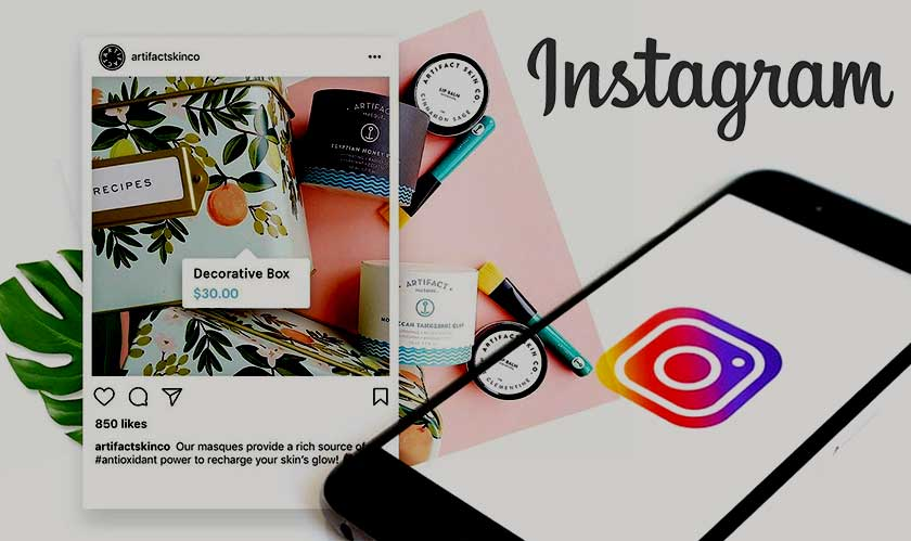 instagram shoppable posts business expansion