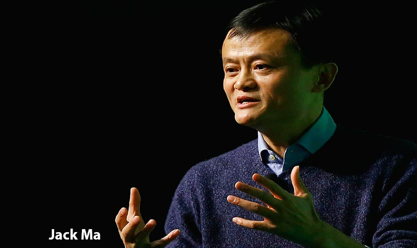 jack ma words cost ant groups ipo