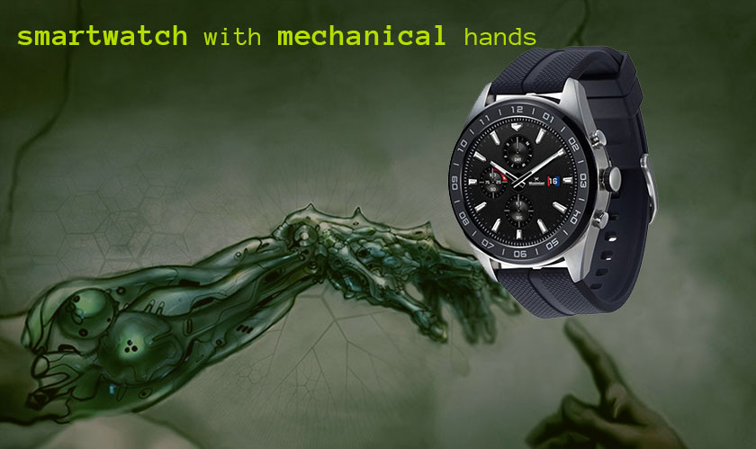 lg announces watch w7