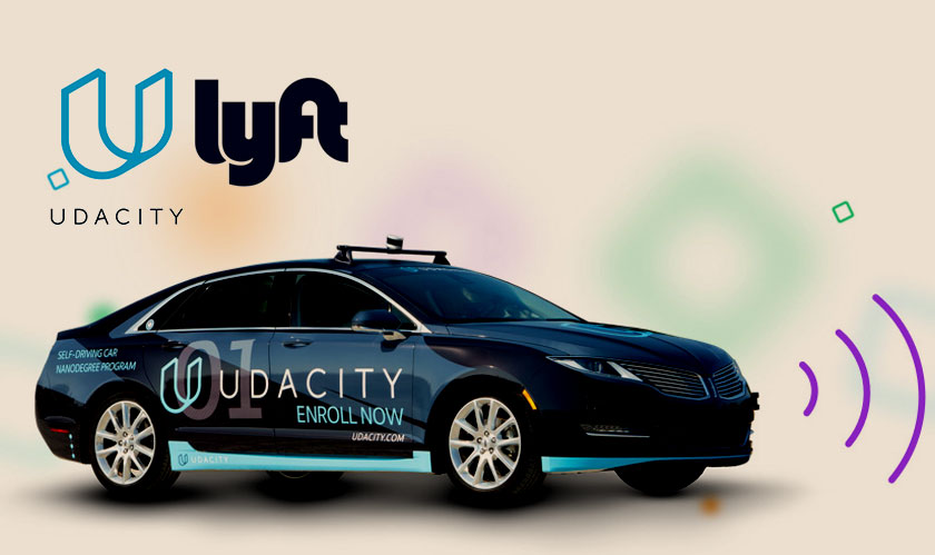 lyft and udacity introduce nanodegree in self driving cars