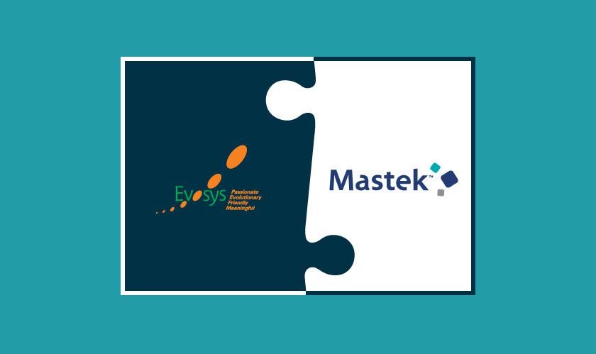 mastek software acquires evolutionary systems