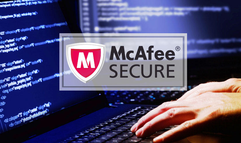 mcafee gives a new twist to its existing cyber security software suite to protect data