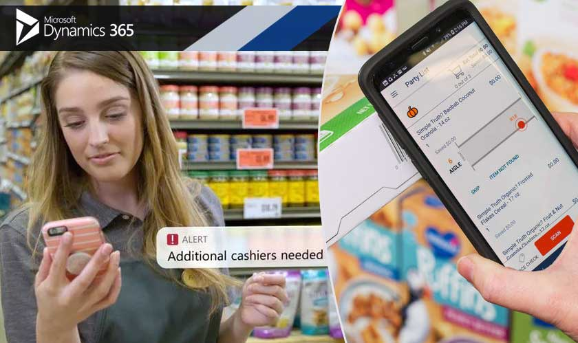 microsoft new apps for retail