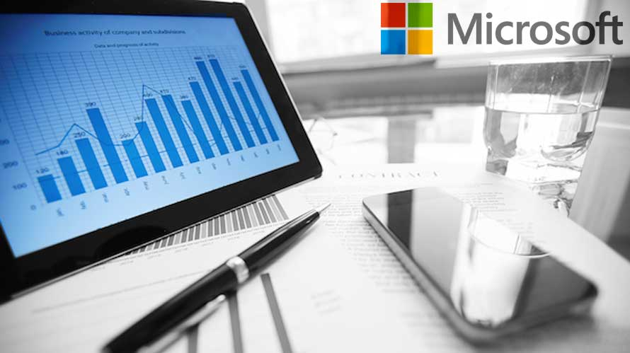 microsoft uses your data in workplace analytics to understand productivity