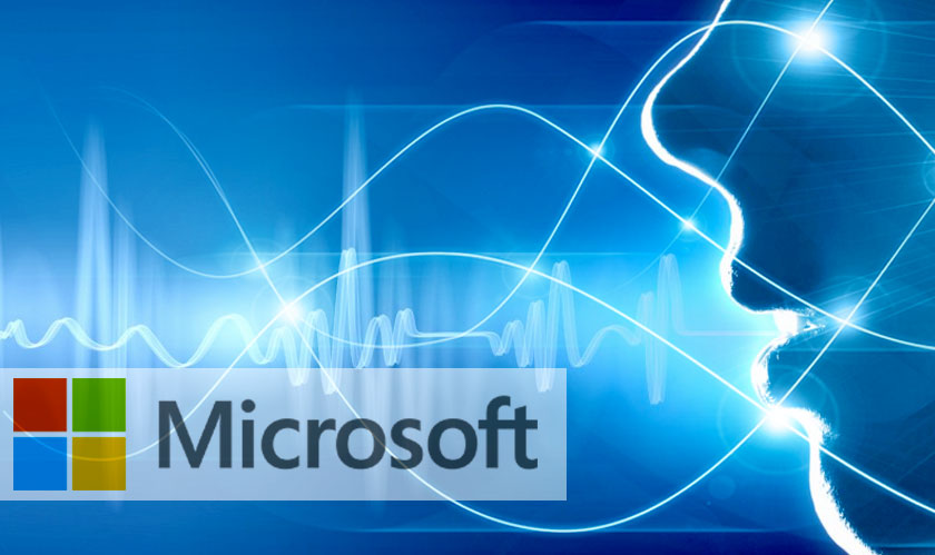 microsofts conversational speech recognition system reaches new accuracy milestone