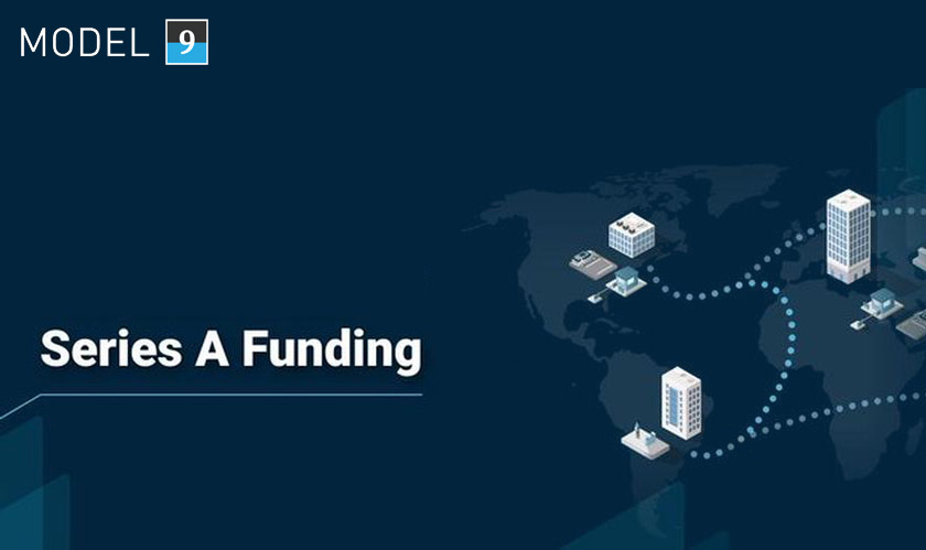cloud model  series a funding round