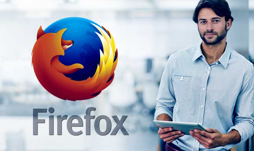 mozilla firefox launches file sharing and voice sharing features as an experiment