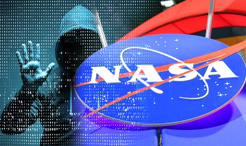 nasa data breach