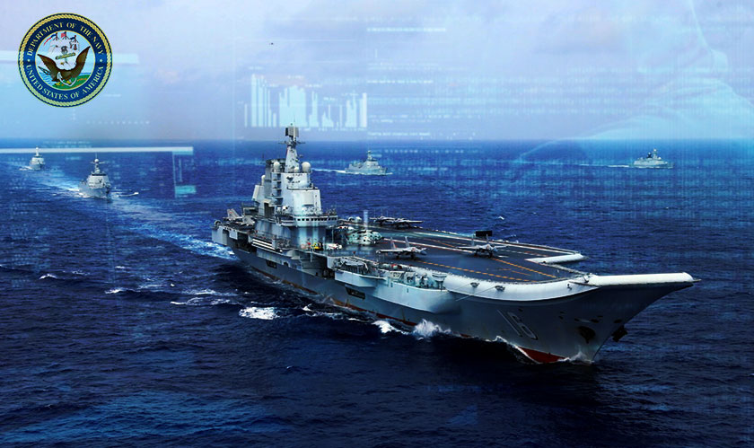 navy cybersecurity chinese hackers
