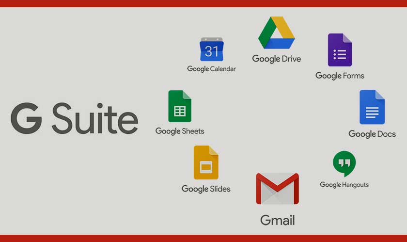 google g suite activity dashboard