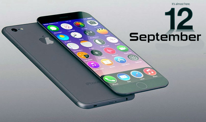 new iphone to be unveiled on september 12