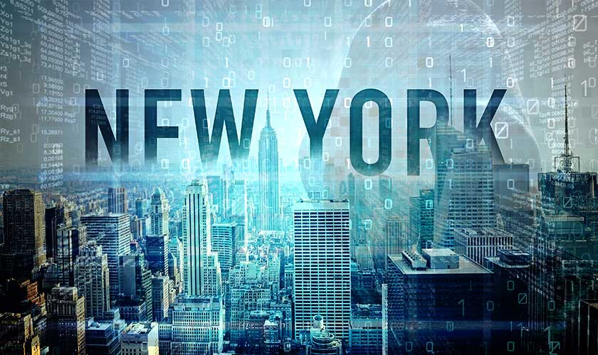 new york cybersecurity solution