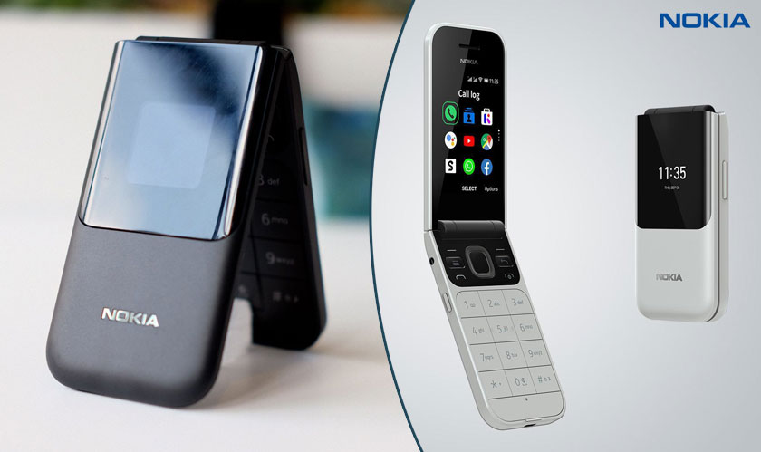 nokia to launch flip phone