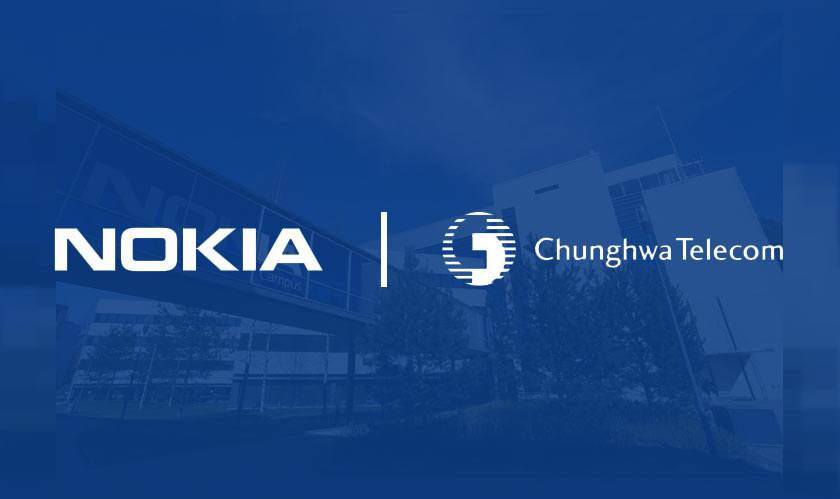 nokias new deal with chunghwa telecom