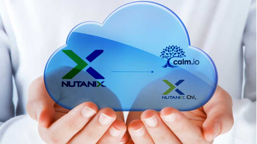 nutanix prepares itself for the multi cloud era with new services