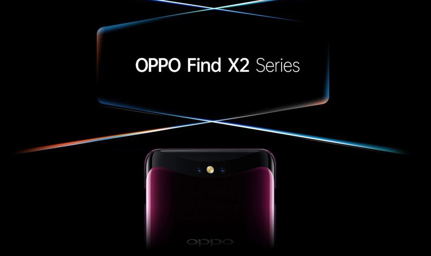 oppo reschedules its find x2 launch event