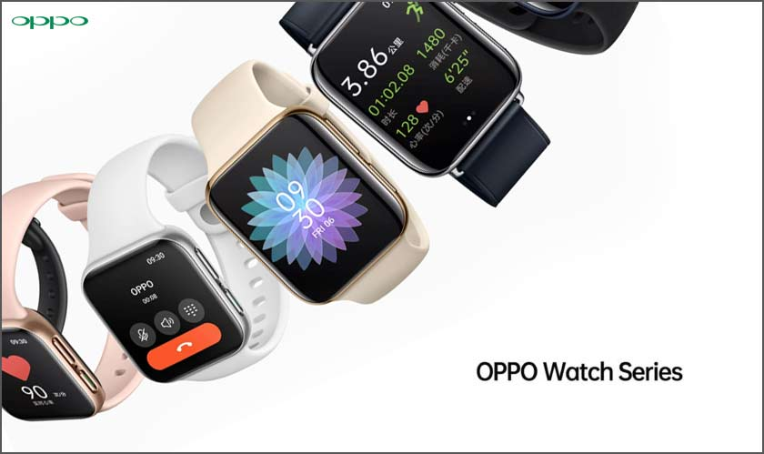 oppo watch cellular connectivity
