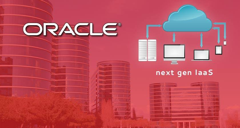 oracle announces next gen iaas packed with a ton of enhancements
