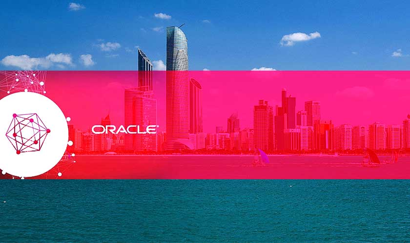 oracle data center abu dhabi