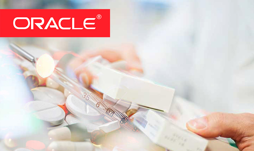 oracle introduced eclinical solution