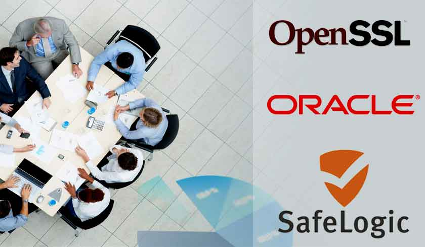 oracle safelogic and openssl team up to deliver next gen encryption modules