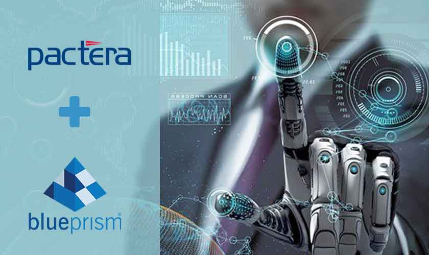 pactera and blue prism collaboration
