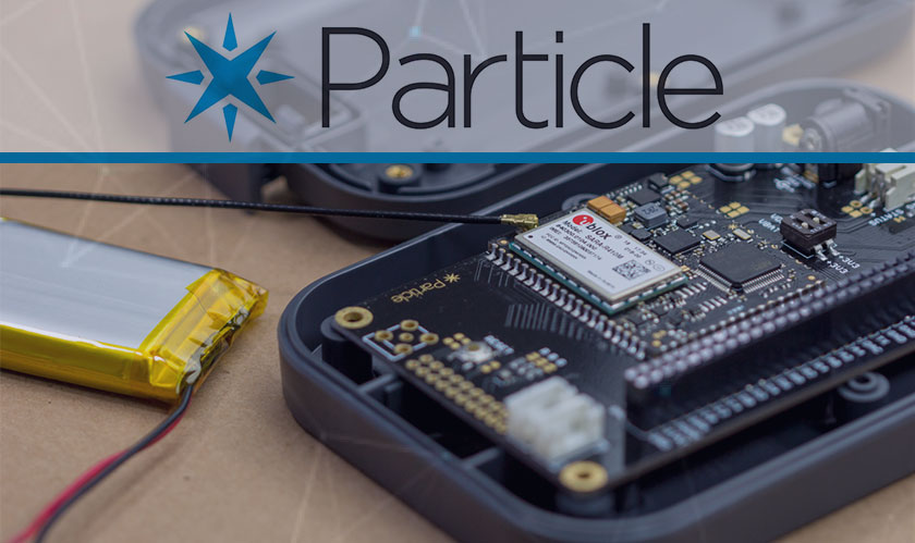 particle lte coverage device