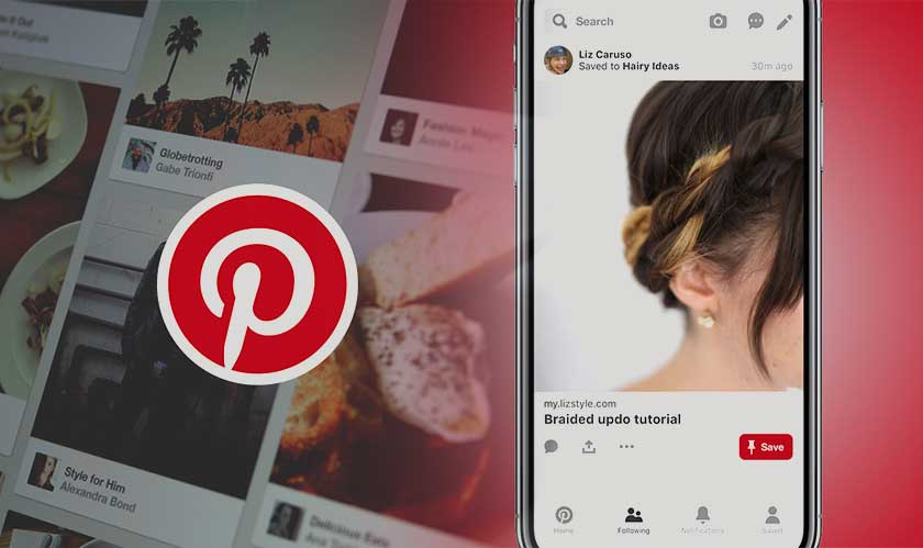 pinterest introduced mobile ad tools