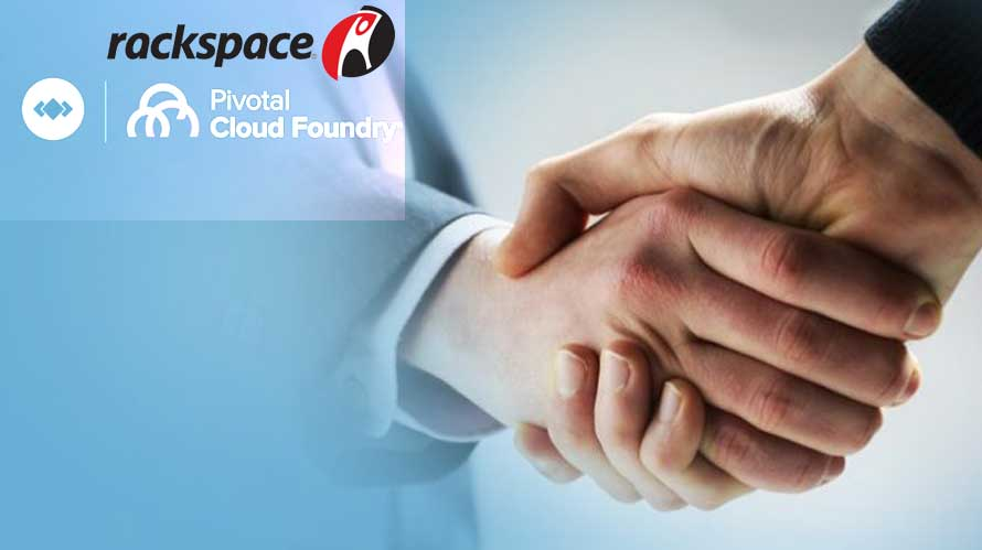 pivotal and rackspace partner to launch managed services for cloud foundry