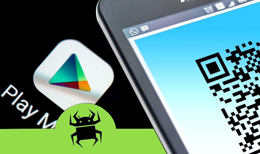 play store has malware apps
