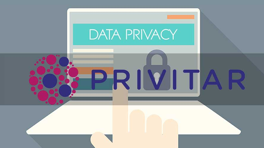 privitar raises 16 million to ensure privacy in big data analytics