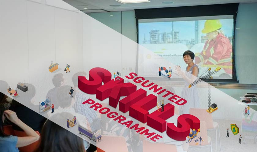 it services program to upskill employ singaporeans