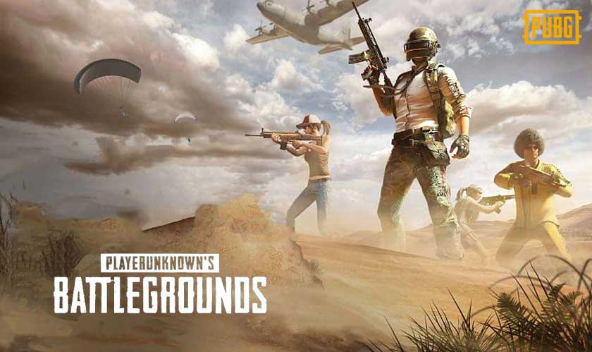 mobile pubg mobile exiting india