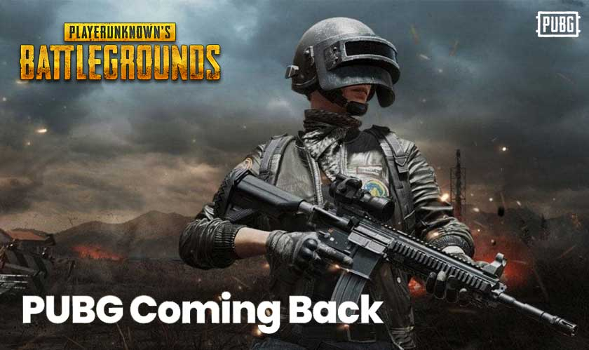 pubg partners with microsoft returning to india soon