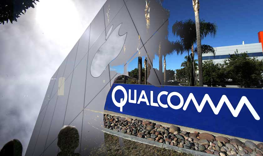qualcomm small win against apple